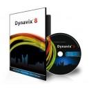 Navigační software Dynavix 8 Evropa
