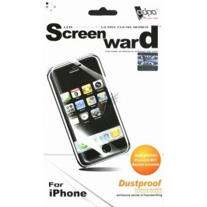 ScreenWard Protector pro iPhone 3GS