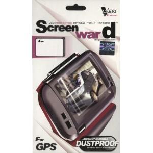 ScreenWard Protector pro GPS Mio C720