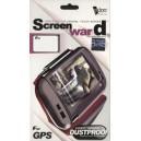 ScreenWard Protector pro GPS Mio C320/C520