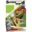 Ochranná fólie ScreenWard pro HTC Hero