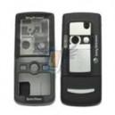 Kompletní housing pro Sony Ericsson K750, černý
