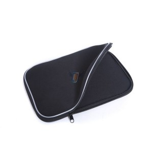 Neoprenové pouzdro pro malé 7'' notebooky, černé