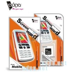 Ochranná fólie ScreenWard Protector pro MDA Compact IV