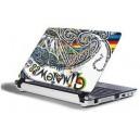 """Polepová ochranná fólie SkinWard pro notebooky s 15,4"""" širokoúhlým displejem, motiv Gimaiew"""