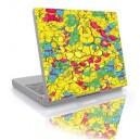 """Polepová ochranná fólie SkinWard pro notebooky s 15,4"""" širokoúhlým displejem, motiv zajíc"""