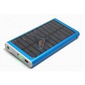 Solární nabíječka s baterií GSC-08A