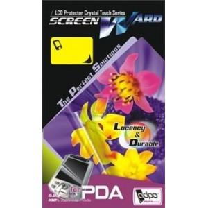 Ochranná fólie ScreenWard pro Palm Treo 650