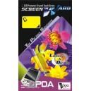 Ochranná fólie ScreenWard pro Palm Tungsten T5