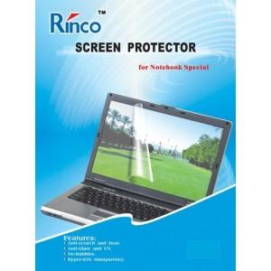 "Rinco Protector pro notebooky s 15,4"" širokoúhlým LCD displejem, matná"