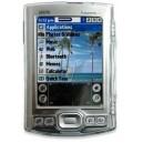 Křišťálové pouzdro pro Palm Tungsten E2