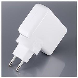 Nabíječka pro Apple iPAD 2 , bílá