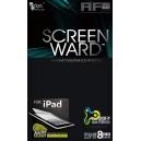 ScreenWard Protector pro Apple iPAD 2, čirá