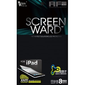 ScreenWard Protector pro Apple iPAD mini, matná