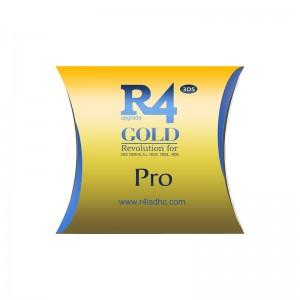 Karta R4i Gold Pro 2021 pro Nintendo 3DS a Nintendo DSi