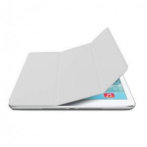 Ochranné pouzdro SmartCover pro iPad Air, bílé
