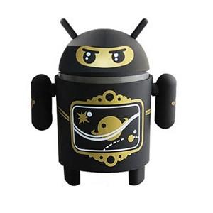 Bluetooth přenosné reproduktory - Robot