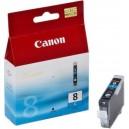 Azurová  (cyan) náplň CANON Pixma CLI-8C