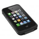 Metal Hardshell pouzdro pro iPhone 5, fialové