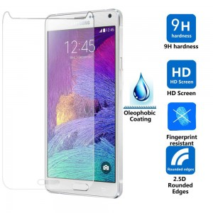 Tempered Glass Film 0.3mm pro Samsung Galaxy S5