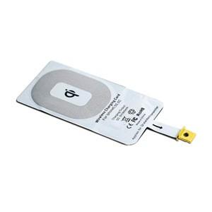 Bezdrátová nabíječka Qi Wireless Charger Receiver pro iPhone 6