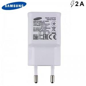 Síťový adaptér EP-TA20EWE pro smartphony Samsung, 2A