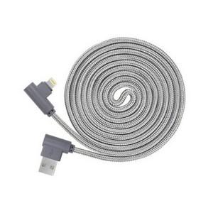 90 stupňový USB kabel pro iPhone 6