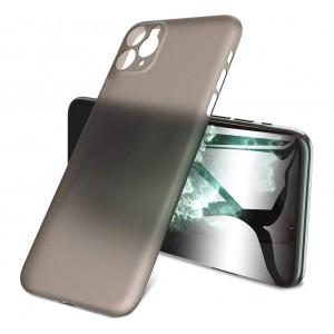 Ultratenké TPU pouzdro 0,3mm iPhone 11 Pro