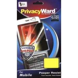 Ochranná fólie PrivacyWard pro E-TEN M500