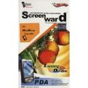 Ochranná fólie ScreenWard pro Palm Treo 680, DuoPack Combi