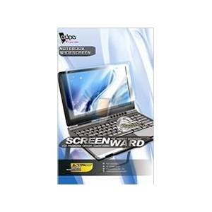 ScreenWard Protector pro notebooky s 15,4'' širokoúhlým LCD displejem, matná