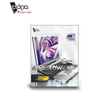 ScreenWard Protector pro notebooky s 12,1'' LCD displejem, čirá