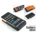 Bateriový zadní kryt pro iPhone 3G, 1500 mAh